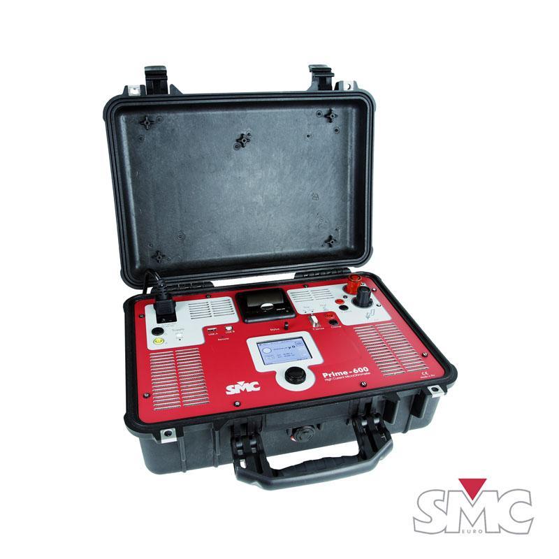 Máy đo điện trở tiếp xúc Model PRIME-600