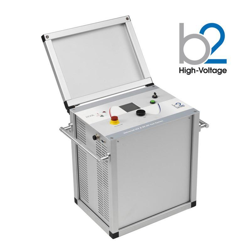 Máy thử cao áp tần số thấp (VLF) Model HVA60