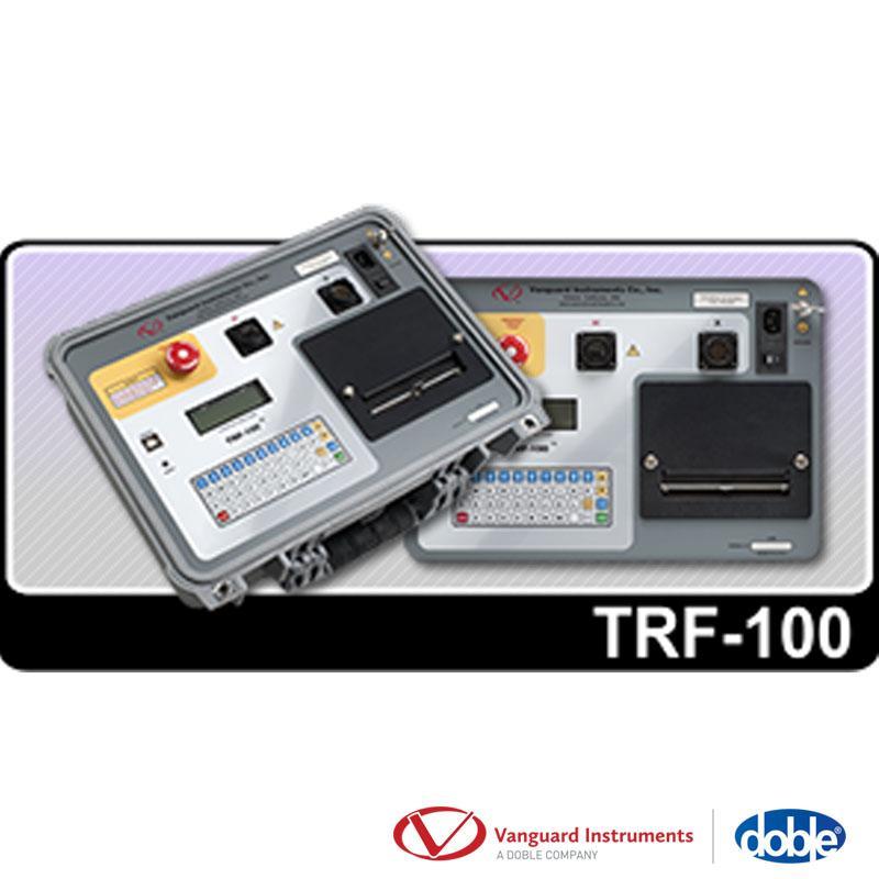 Máy đo tỉ số máy biến áp Model TRF-100