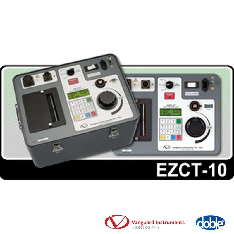 Máy thử nghiệm máy biến dòng Model EZCT-10